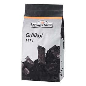 Kingstone Grillkol 2,5kg