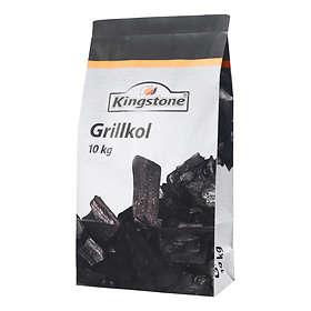 Kingstone Grillkol 10kg