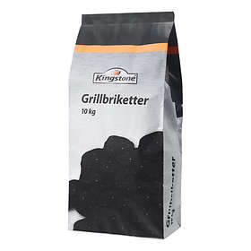 Kingstone Grillbriketter 2,5kg 4-pack