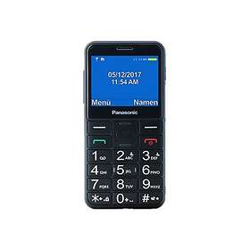 best pris p229 mobiltelefoner for seniorer sammenlign