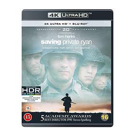 Saving Private Ryan (UHD+BD)