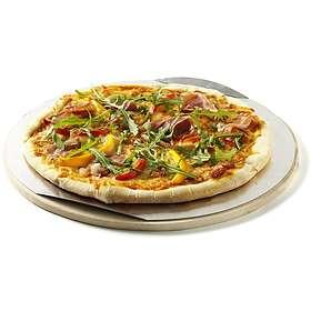 Weber Pizzastein inkl. Bakplåt Rund (26cm)
