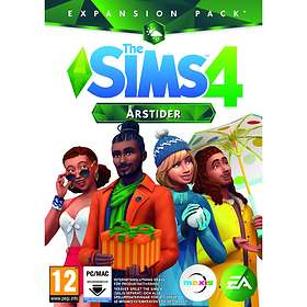 The Sims 4: Seasons (Expansion) (PC)