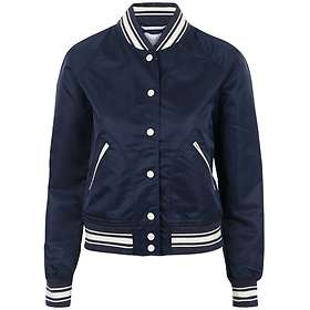 Find The Best Price On Gant Varsity Jacket Womens Compare Deals
