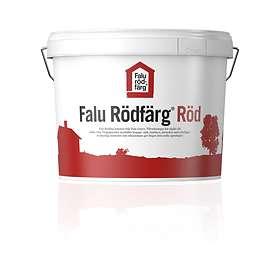 Falu Rödfärg Original Röd 10l