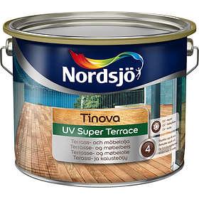 Nordsjö Tinova UV Super Terrace Base Klar 4.65l