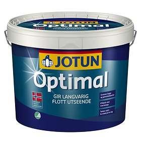 Jotun Optimal Maling C-base 9l