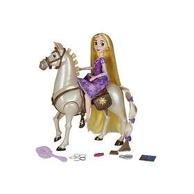 Disney Tangled Rapunzel and Royal Horse Maximus C2761
