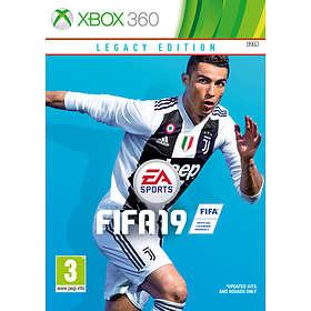 FIFA 19 (Xbox 360)