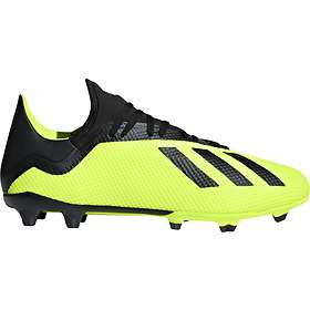 finest selection 3d836 bd117 Adidas X 18.3 FG (Herr)