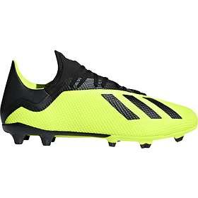 Jämför priser på Adidas X 18.3 FG (Herr) Fotbollsskor - Hitta bästa ... 2d14af8184bec