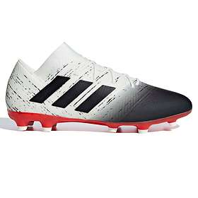 brand new 5d4e2 b28c2 Find the best price on Adidas Nemeziz 18.2 FG (Mens)  PriceS