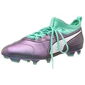 sports shoes e98a5 b3ce3 Puma One 3 Leather FG (Herr)