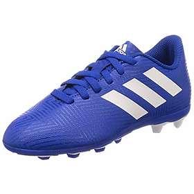 Find the best price on Adidas Nemeziz 18.4 FxG (Jr)  5983d78cd2a