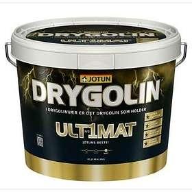 Jotun Drygolin Ultimat Oljefarge Hvit 3l