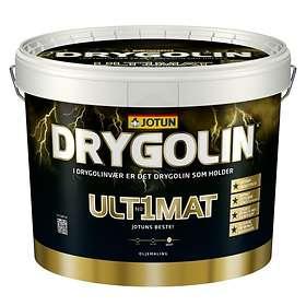 Jotun Drygolin Ultimat Oljefarge Hvit 10l