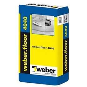 Weber Saint-Gobain 4040 Combi Rapid (15kg)