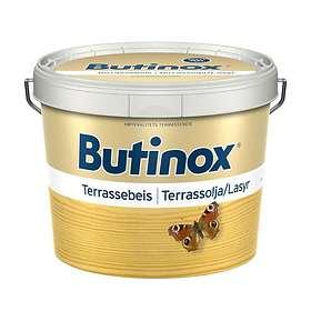 Butinox Terrassebeis Brun 3l