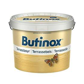 Butinox Terrassebeis Base Gul 9l