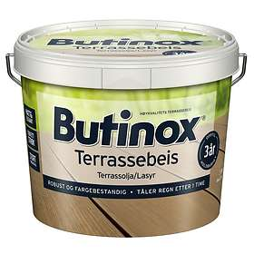 Butinox Terrassebeis Golden 3l
