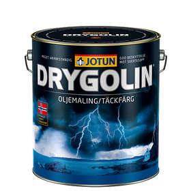 Jotun Drygolin Oljefarge Hvit 10l
