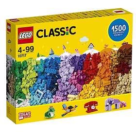 LEGO Classic 10717 Klossar Klossar Klossar
