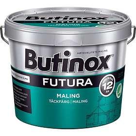 Butinox Futura Maling Oker 2.7l