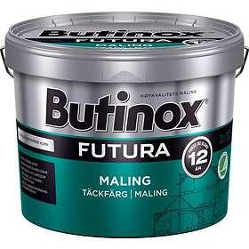 Butinox Futura Maling Oker 9l