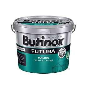 Butinox Futura Maling Hvit 3l