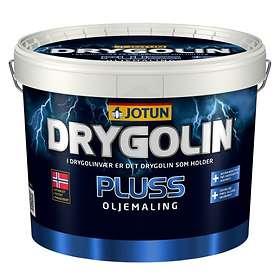 Jotun Drygolin Pluss Oljefarge Hvit 10l