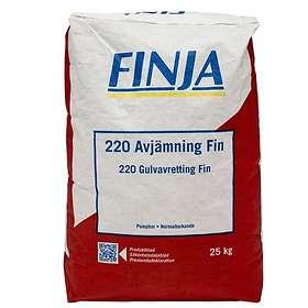 Finja 220 Avjämning Fin (25kg)