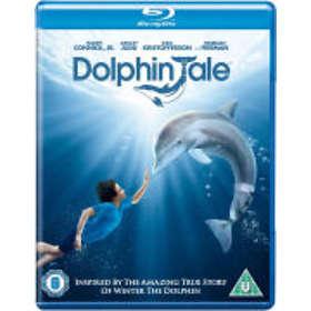 Dolphin Tale (UK)