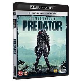 Predator (UHD+BD)