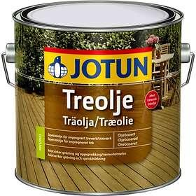 Jotun Treolje Golden 3l