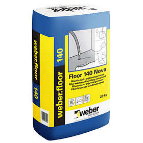 Weber Saint-Gobain 140 Nova (20kg)