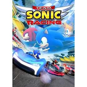 Team Sonic Racing (PC)