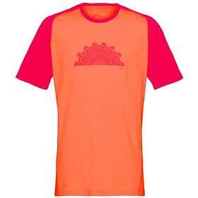 Norrøna Fjørå Equaliser Lightweight T-Shirt (Herre)