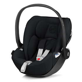 Cybex Cloud Z i-Size (inkl. Isofix base)