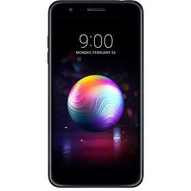 Jämför priser på LG K11 LMX410 Mobiltelefoner - Hitta bästa pris hos ... 6fffbca2d6940