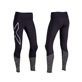 3adc2eac6 Best pris på 2XU Mid-Rise Reflect Compression Tights (Dame ...