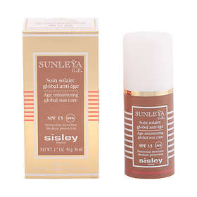 Sisley Sunleya Age Minimizing Sun Protection SPF15 50ml