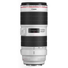 Canon EF 70-200/2.8 L IS III USM