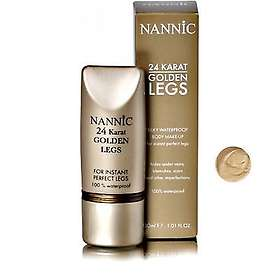 nannic golden legs review