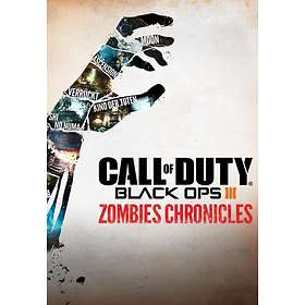 Call of Duty: Black Ops III - Zombies Chronicles Edition (PC)
