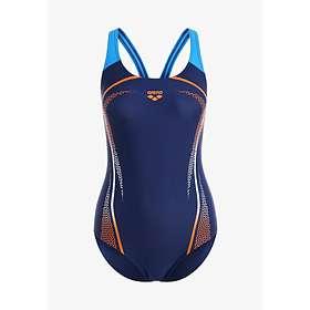Arena Swimwear Modular Badedrakt (Dame)