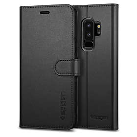 Spigen Wallet S for Samsung Galaxy S9 Plus