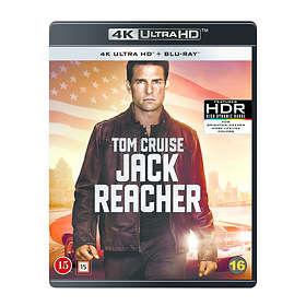 Jack Reacher (UHD+BD)