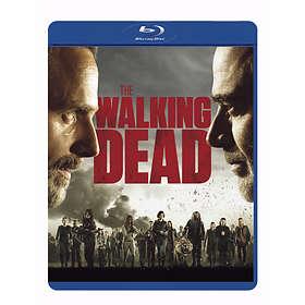 The Walking Dead - Season 8 - SteelBook
