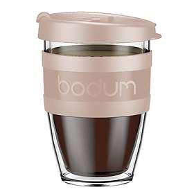 3l Joy 0 Au De Bodum Meilleur Comparez Prix Offres Thermos Cup Les RA54Lq3j