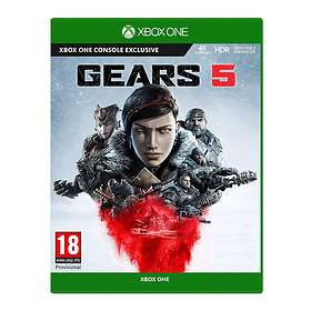Gears 5 (Xbox One | Series X/S)